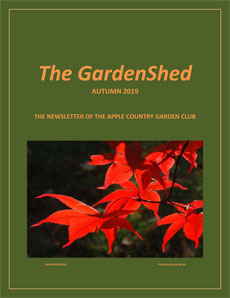 TheGardenShedNewsletter-Autumn-2019