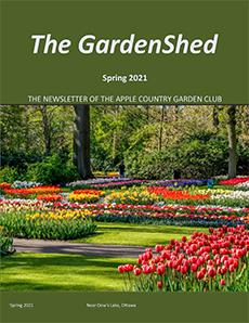 TheGardenShedNewsletter-Spring-2021